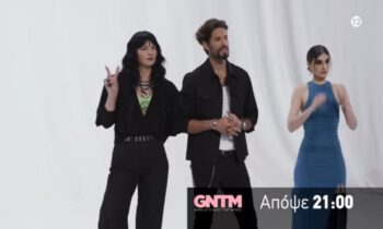 GNTM spoiler: Χαμός με Άννα και Κυβέλη - Πιάστηκαν μπροστά στους κριτές
