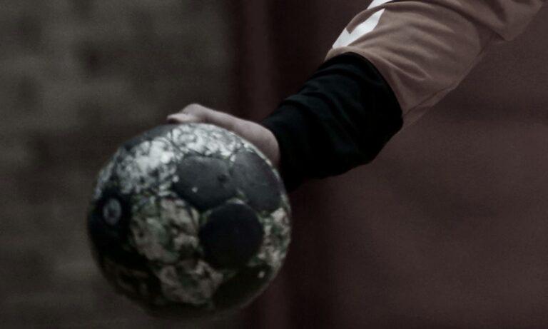 Χάντμπολ – Θρήνος: «Έφυγε» ο 19χρονος Ακύλας Ζαχαριάδης