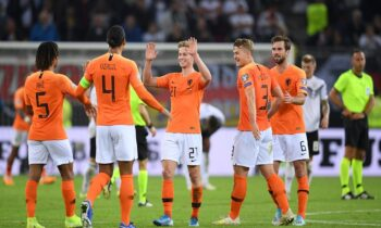 Προγνωστικά Στοιχήματος Χοσέ 11/10: Πολλά γκολ στην Ολλανδία, αξία στους Ρώσους!