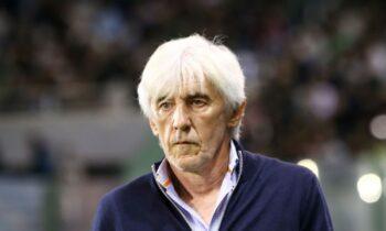 Τι δήλωσε ο Ιβάν Γιοβάνοβιτς μετά τη λήξη του ματς Παναθηναϊκός - Ιωνικός