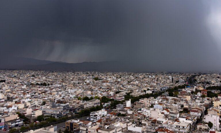 Καιρός: Τι προβλέπει το Meteo - Κακοκαιρία «Αθηνά» προ των πυλών!