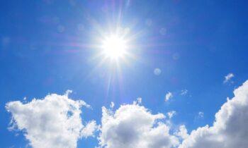 Πώς θα είναι ο καιρός τις επόμενες ημέρες - Ηλιοφάνεια πριν τη βροχή