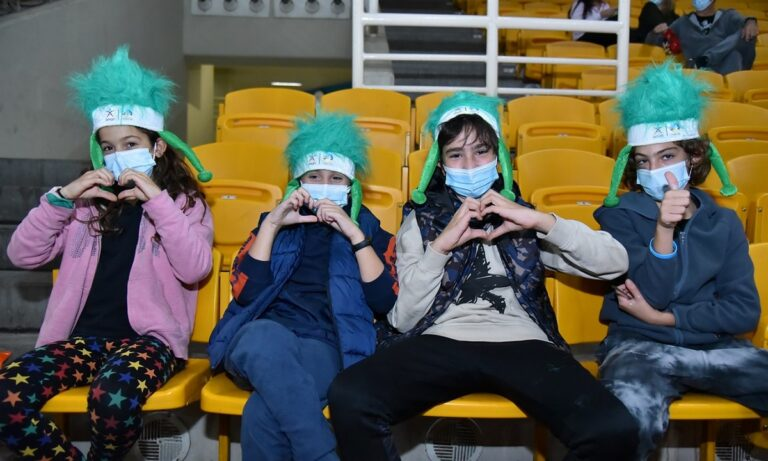 «Κερkidα ΟΠΑΠ»: Επιστρέφει στα γήπεδα με πλούσια ποδοσφαιρική και μπασκετική δράση – Δωρεάν εισιτήρια για παιδιά και γονείς
