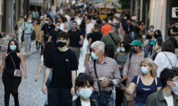 Κορονοϊός: Κανονικότητα μόνο για εμβολιασμένους - Όλα όσα θα ανακοινώσει σήμερα η κυβέρνηση!