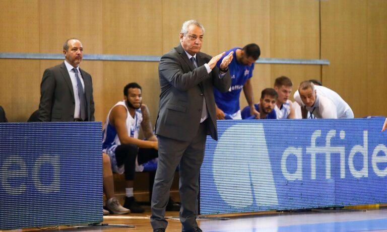 Ηρακλής: Νέος προπονητής ο Στέργιος Κουφός!