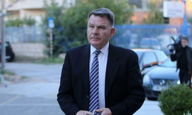 Αλέξης Κούγιας: Τροχαίο ατύχημα για τον γνωστό δικηγόρο!