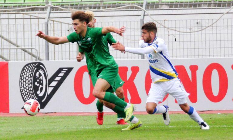 Λεβαδειακός – Αστέρας Τρίπολης 1-0: Με buzzer beater του Νίκα «πράσινη» η πρόκριση! (vids)