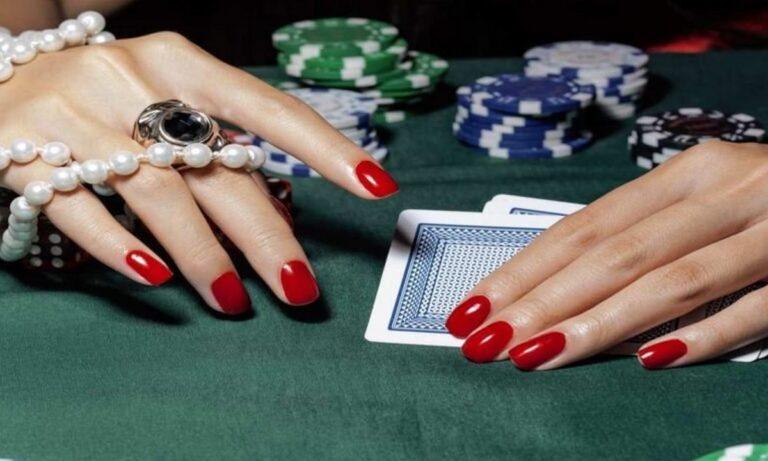 Οι γυναίκες αλλάζουν τα δεδομένα στο live casino!