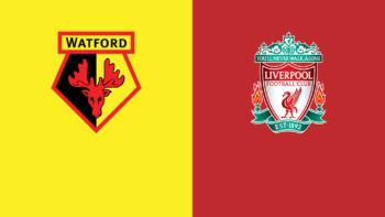 Γουότφορντ – Λίβερπουλ LIVE: Παρακολουθήστε λεπτό προς λεπτό το ματς για την 8η αγωνιστική της Premier Leagueαπό το… γήπεδο τουSportime.
