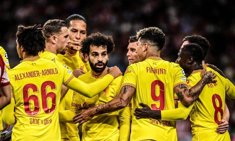 Ατλέτικο Μ. – Λίβερπουλ 0-2: Εκρηκτικό ξεκίνημα για τους «reds»