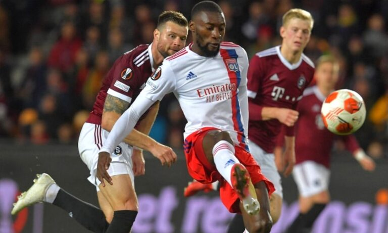 Europa League: Μεγάλη νίκη για Λιόν – «Τρένο» η Γουέστ Χαμ (vids)