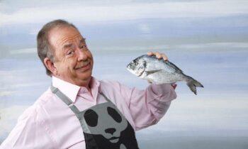 Ο Ηλίας Μαμαλάκης τα... έχωσε στο Top Chef