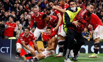 UEFA Champions League: Σε ένα άκρως απολαυστικό ποδοσφαιρικό διήμερο, άπαντες οι φίλαθλοι έγιναν μάρτυρες πολλών και διαφορετικών γεγονότων.