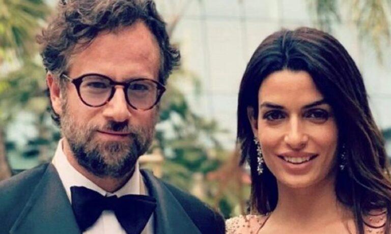 Γάμος Μαραβέγια - Σωτηροπούλου: Η Ευγενία Σαμαρά ήταν στους καλεσμένους και τα είπε... όλα!