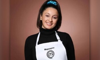 MasterChef: Δείτε πως είναι σήμερα η νικήτρια του τελευταίου διαγωνισμού Μαργαρίτα Νικολαΐδη!