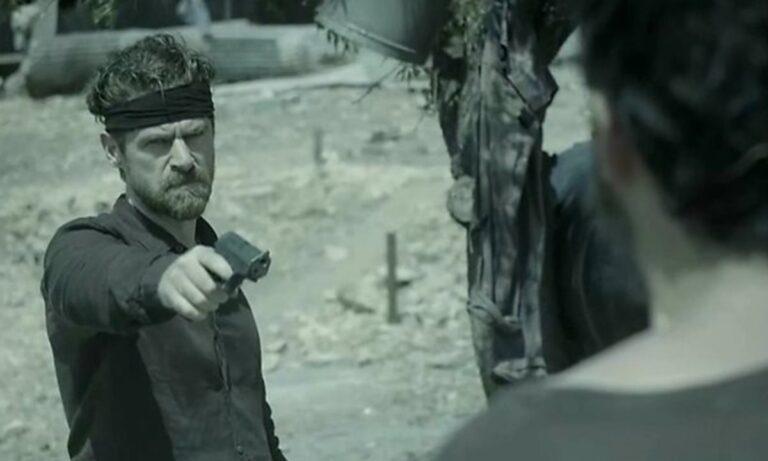 Σασμός επόμενα επεισόδια: Ο Μαθιός επιμένει να μάθει τι γνωρίζει ο Μανόλης για τον φόνο του Στεφανή