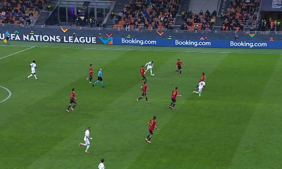 Ισπανία – Γαλλία: Γι' αυτό μέτρησε το γκολ του Εμπαπέ – «Βράζουν» οι Ισπανοί!