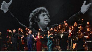 Με λαμπρή συναυλία στην Κωνσταντινούπολη, την οποία επιμελήθηκε ο συνθέτης και στενός φίλος του Ζουλφί Λιβανελί τιμήθηκε ο Μίκης Θεοδωράκης.