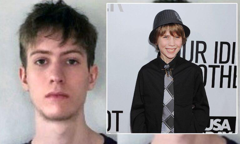 Αυτός είναι ο 19χρονος ηθοποιός του Χόλιγουντ που αυτοκτόνησε με νιτρικό νάτριο