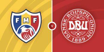 Σέντρα στις 21:45 στο Μολδαβία - Δανία σε παιχνίδι για τον 6ο προκριματικό όμιλο του Παγκοσμίου Κυπέλλου του Κατάρ.