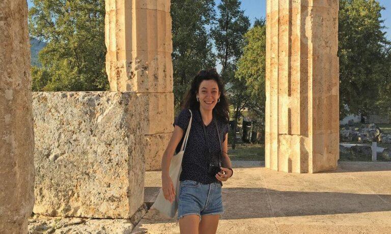 «Έφυγε» στα 35 της η δημοσιογράφος Μώρφια Σταματοπούλου