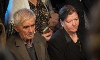 «Είμαστε στο έλεος του θεού» λένε οι χαροκαμένοι γονείς, ζητώντας βοήθεια από το Ελληνικό κράτος που ως τώρα αδιαφορεί για την υπόθεση του Κωνσταντίνου Κατσίφα.