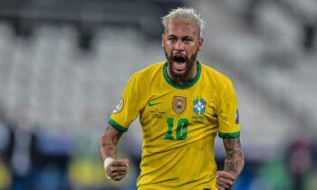 Είναι 29 στα 30. Θεωρητικά μια πενταετία γεμάτη έχει ακόμα σίγουρα. Ο Νεϊμάρ ωστόσο σκέφτεται σοβαρά το Παγκόσμιο Κύπελλο του 2022 να είναι και το τελευταίο του με την Εθνική Βραζιλίας.