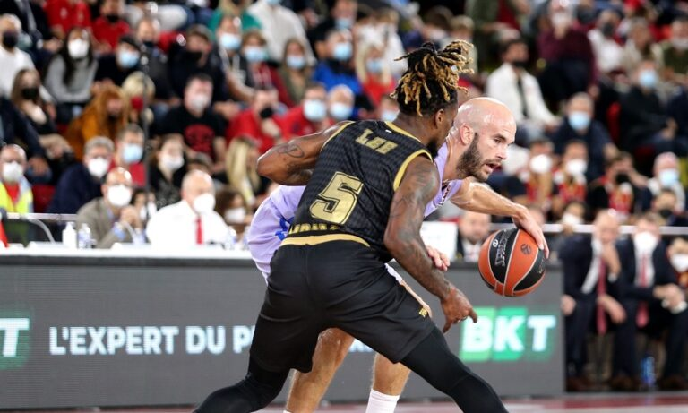 Euroleague: Τα ντέρμπι σε ΤΣΣΚΑ και Μπαρτσελόνα