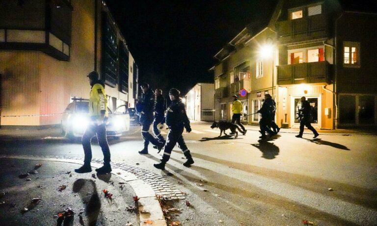 Νορβηγία: Επίθεση μανιακού με τόξο και βέλη – Πολλοί νεκροί και τραυματίες!