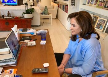 Τι είναι το πολλαπλό μυέλωμα από το οποίο πάσχει η Ντόρα Μπακογιάννη