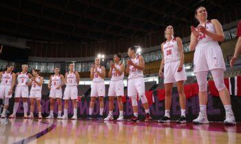 Μετά την άνετη νίκη επί τηςΜπίντγκοζοΟλυμπιακόςθέλει να κάνει το 2/2 στην έδρα του στοEurocup Γυναικών.
