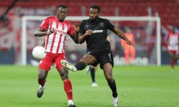 Super League 1: Τα φώτα στραμμένα στον Πειραιά - Δύσκολη έξοδος για ΑΕΚ στον Βόλο