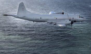 Ελληνοτουρκικά: Στον αέρα το πρόγραμμα αναβάθμισης των κατασκοπευτικών αεροπλάνων του Πολεμικού Ναυτικού P3 ORION