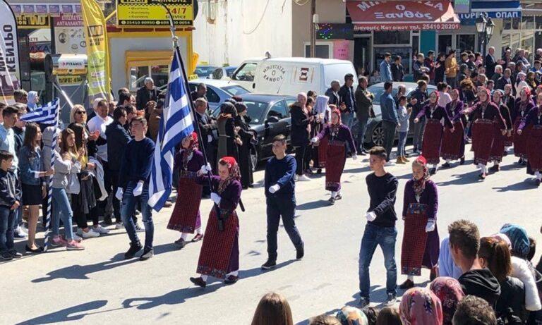 Απόφαση – αίσχος η ακύρωση μαθητικών παρελάσεων σε Ανατολική Μακεδονία – Θράκη λόγω Covid!