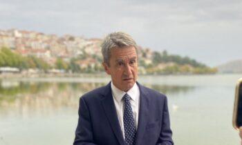Ο Ανδρέας Λοβέρδος, εν όψει εκλογών ΚΙΝΑΛ, έχει βάλει τη λέξη ΠΑΣΟΚ στην εξίσωση
