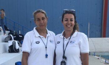 Τι δήλωσαν Αλεξία Καμμένου και Έλενη Κανετίδου για την πρόκριση στον τελικό του Παγκοσμίου Πρωταθλήματος πόλο από την Εθνική Ελλάδας Νέων Γυναικών