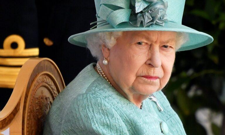 Μεγάλη Βρετανία: Μεγάλη ανησυχία για τη βασίλισσα Ελισάβετ!