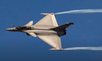 Rafale: Γιατί δεν έχουν καμία ελπίδα ακόμα και υπερσύγρονα τουρκικά F-16 70 Viper
