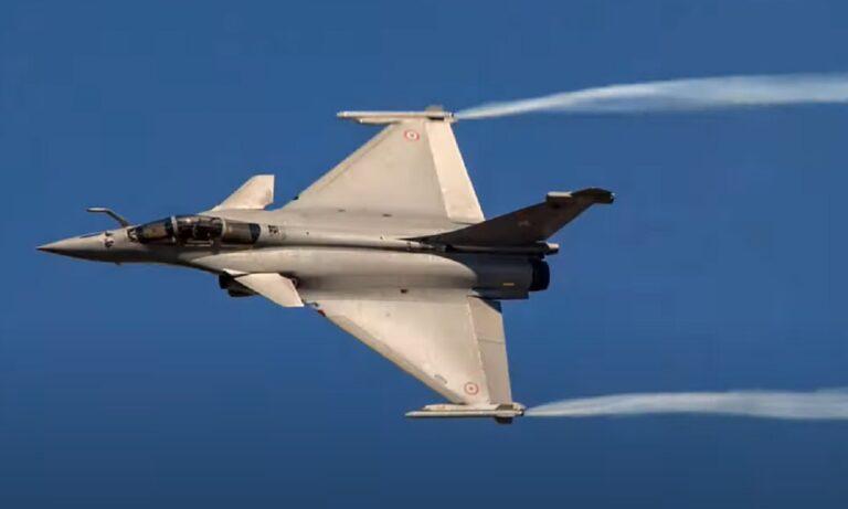 Rafale: Γιατί δεν έχουν καμία ελπίδα ακόμα και υπερσύγχρονα τουρκικά F-16 70 Viper