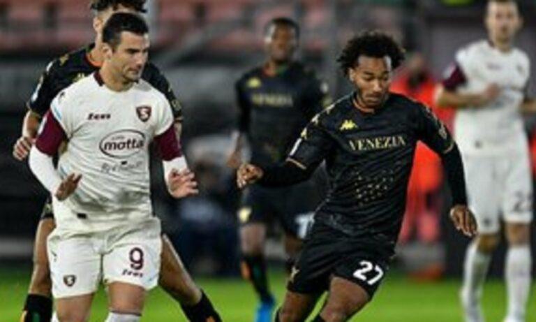 Serie A: Ανάσα για τη Σαλερνιτάνα του Ριμπερί, σώθηκε στο τέλος η Τζένοα