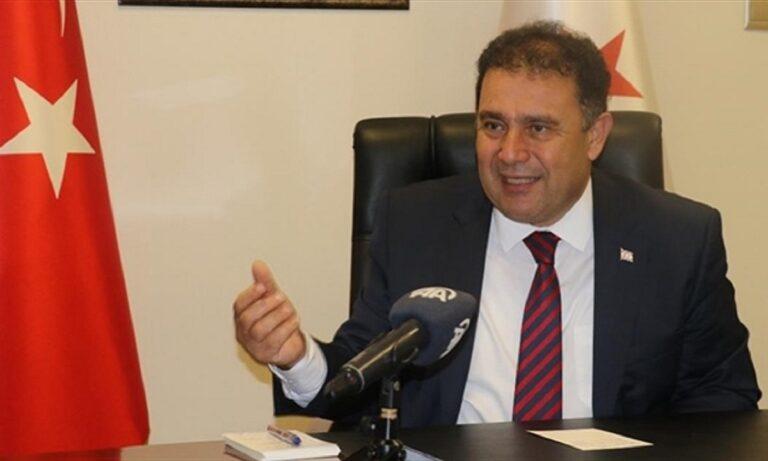 Ελληνοτουρκικά – Κύπρος: Παραιτήθηκε η κυβέρνηση του ψευδοκράτους  – Ραγδαίες εξελίξεις