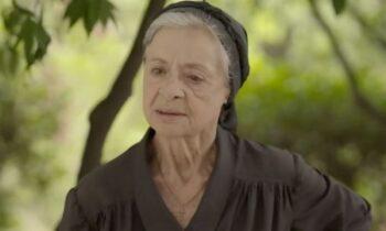 Σασμός επόμενα επεισόδια: Γιαγιά Ειρήνη και πάτερ Μιχάλης έχουν καλά κρυμμένα μυστικά