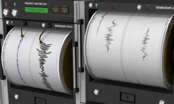 Σεισμός 6,1 Ρίχτερ ανοιχτά της Καρπάθου!