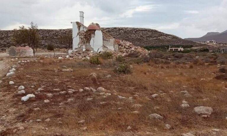 Σεισμός – Κρήτη: Η Πολιτική Προστασία ενεργοποιεί άμεσα το σχέδιο «ΕΓΚΕΛΑΔΟΣ»!