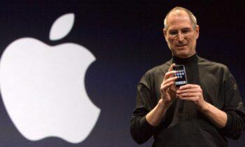 Σαν σήμερα 5 Οκτωβρίου πεθαίνει ο συνιδρυτής της Apple, Στιβ Τζομπς