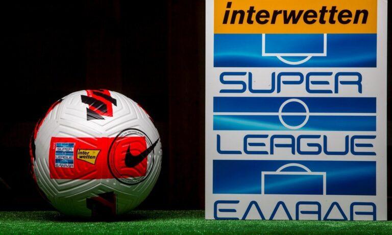 Super League 1: Ανοίγει η αυλαία της 6ης αγωνιστικής σε Ριζούπολη και Λεωφόρο