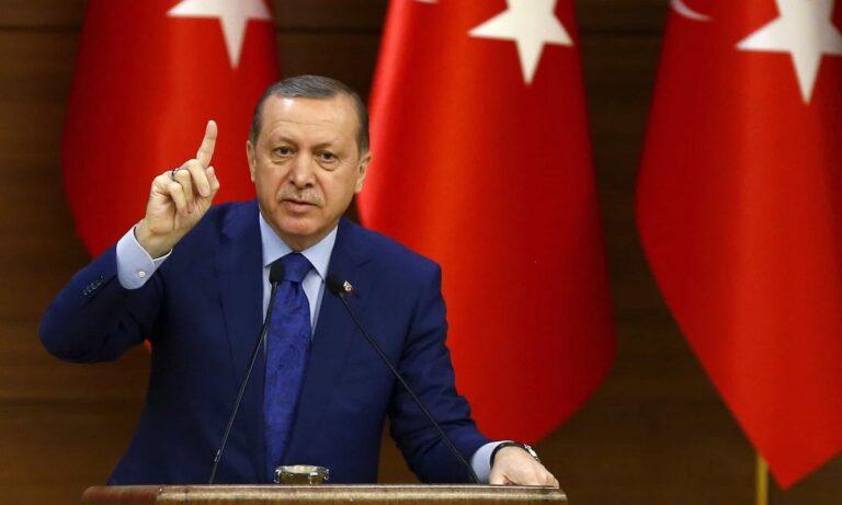 Ελληνοτουρκικά: Ο Ερντογάν πήρε το «ΟΚ» και ξεκινά επιθέσεις σε Συρία και Ιράκ!