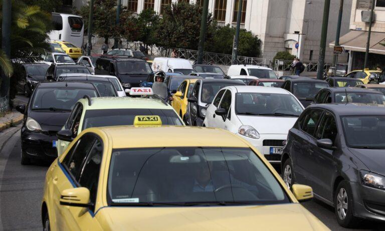 Τέλη κυκλοφορίας: Πότε θα αναρτηθούν στο TaxisNet