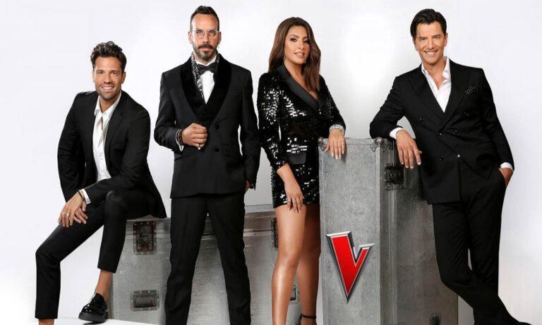 The Voice: Τελειώνει νωρίτερα ο φετινός διαγωνισμός – Όλο το παρασκήνιο!