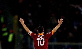 Τότι: «Δεν υπάρχει αγάπη στο ποδόσφαιρο όπως παλιά - Σήμερα όλα γίνονται για τα λεφτά»